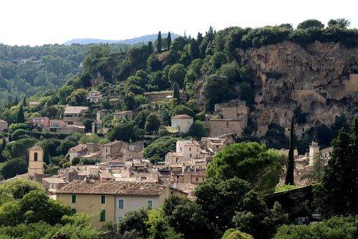 Sale Village house - Cotignac
