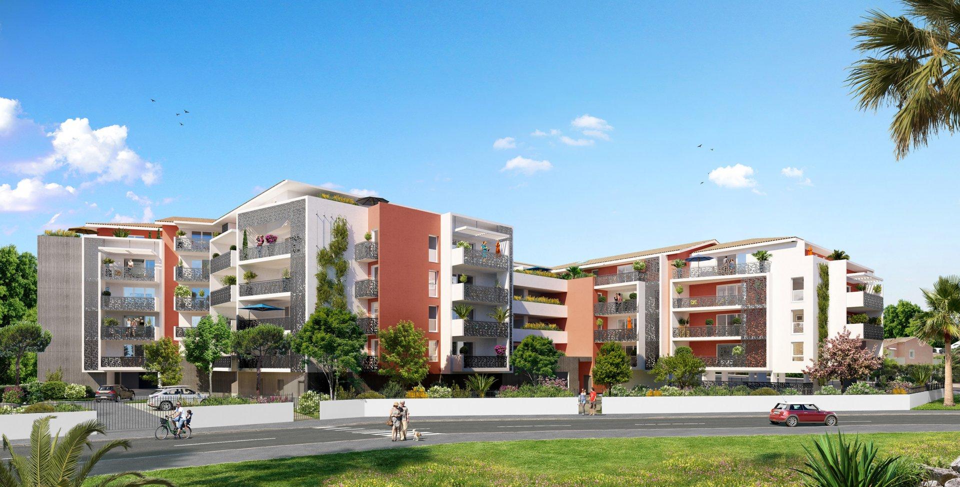 Försäljning Lägenhet - Sète