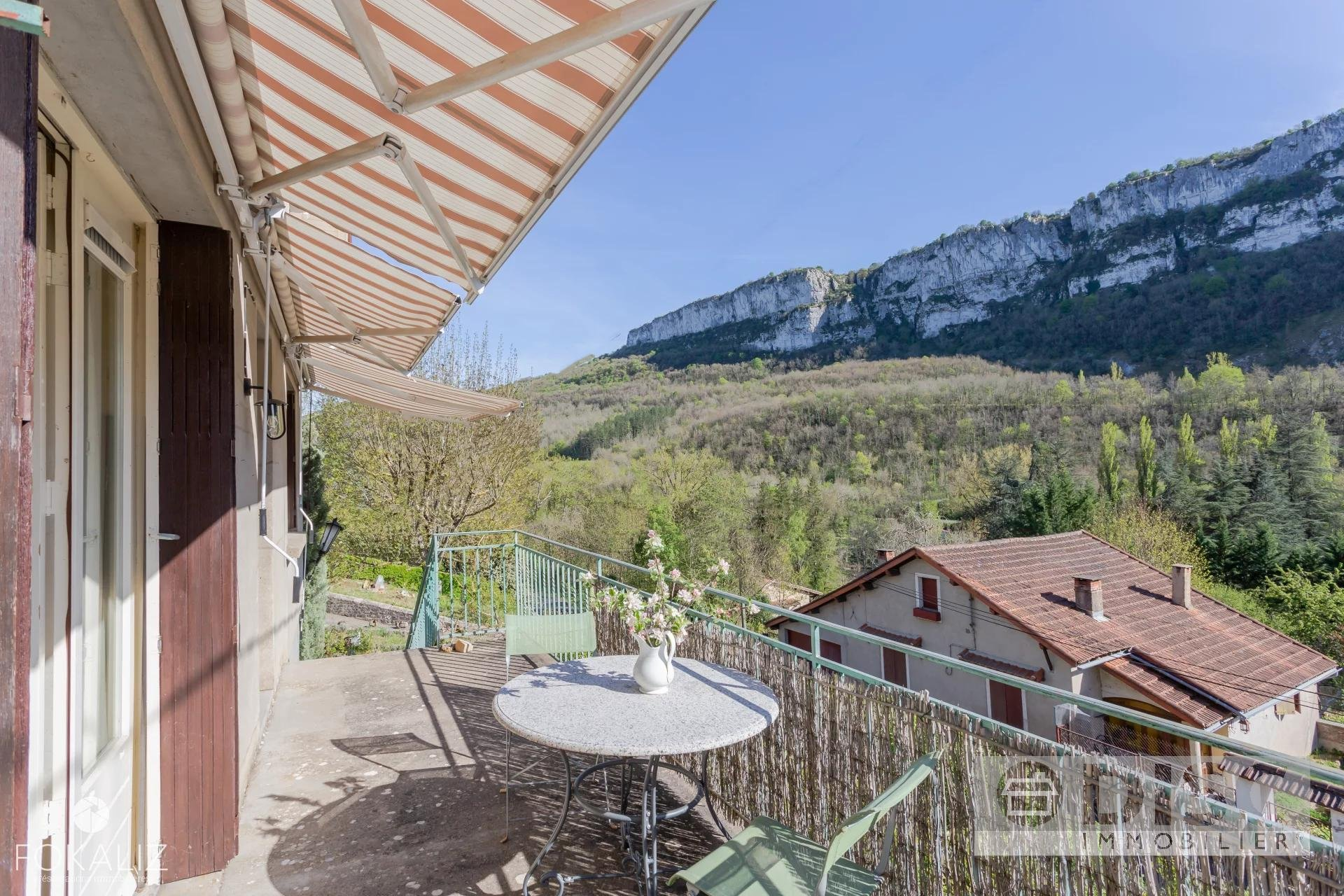 Sale House - Saint-Antonin-Noble-Val