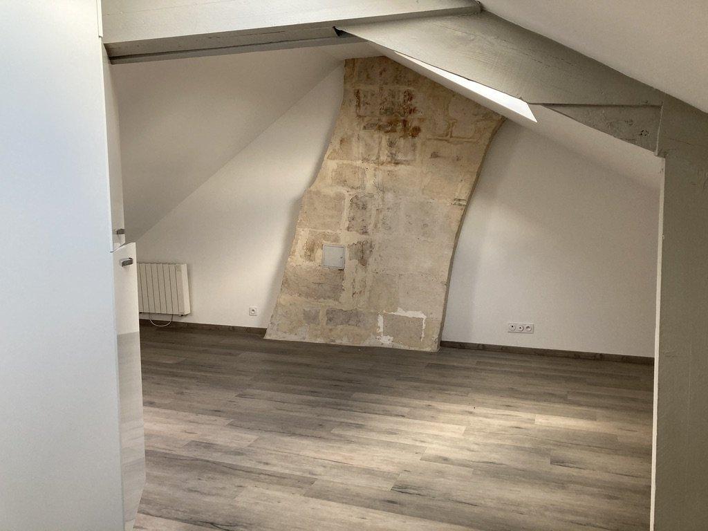 Appartement duplex 40m2 La ferte milon