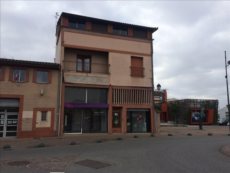 Location Commerce - Villeneuve-Tolosane