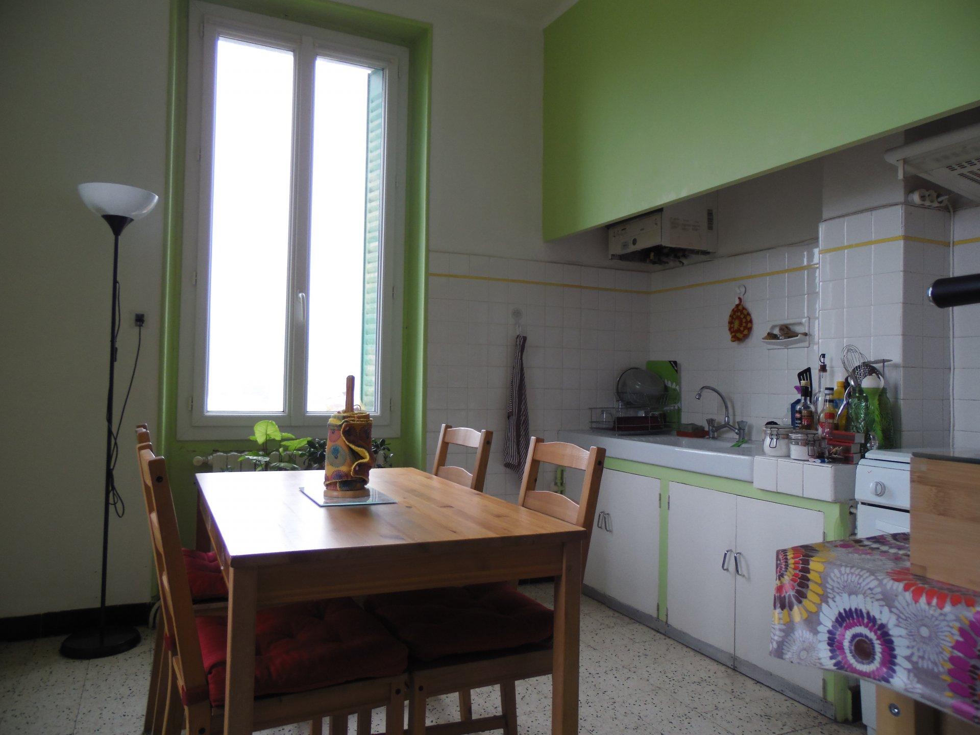 Sale House - Alès