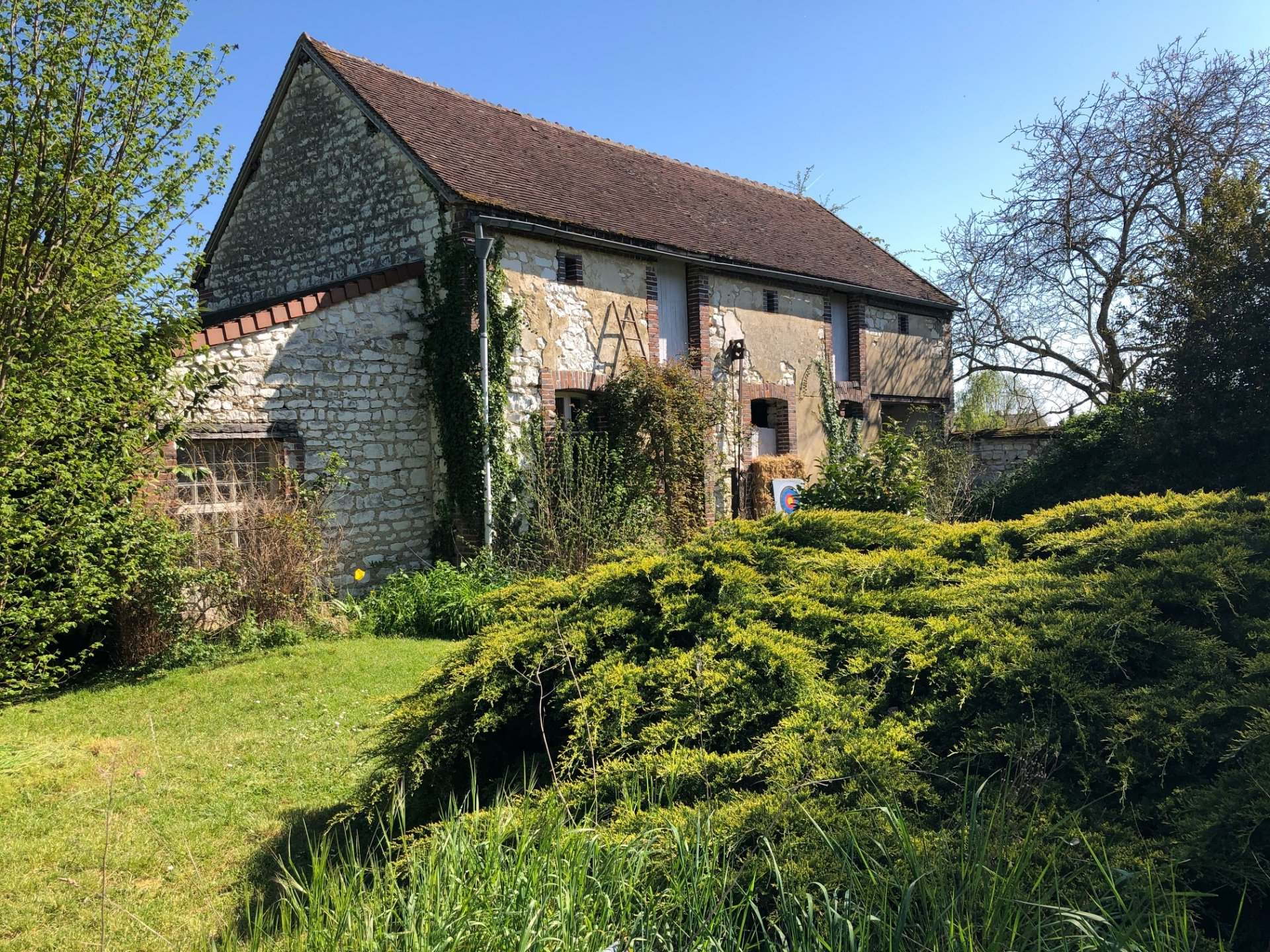 Sale Farmhouse - Joigny