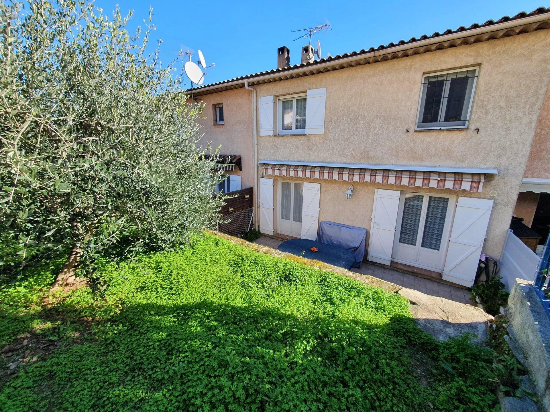 Maison de hameau 86m² - La Gaude