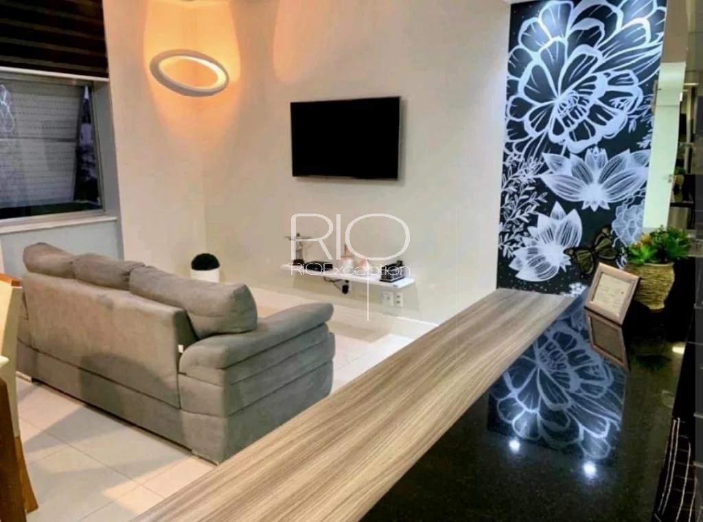 IPANEMA beautiful contemporary 137 m2 3 bedroom apartment !