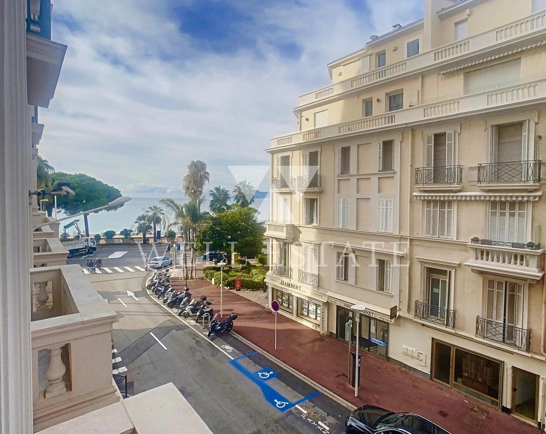 出售 公寓 - 戛納 (Cannes) Banane