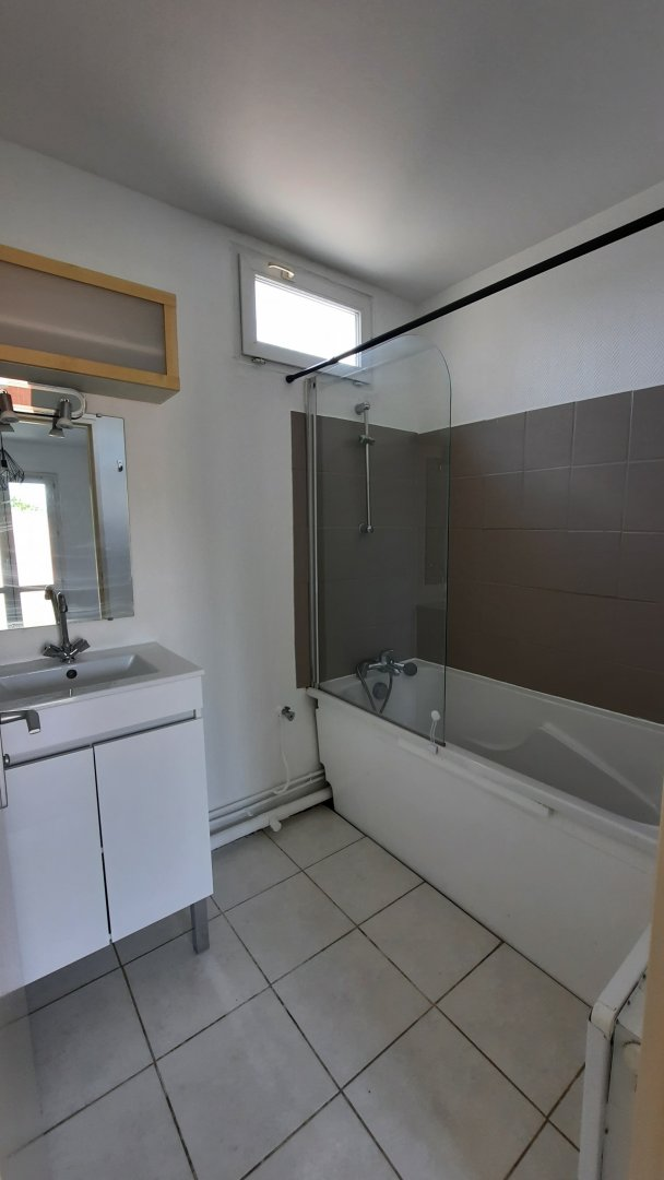 Rental Apartment - Portet-sur-Garonne