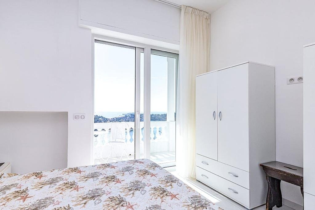 Magnificent villa for seasonal rentals - Villfranche sur Mer