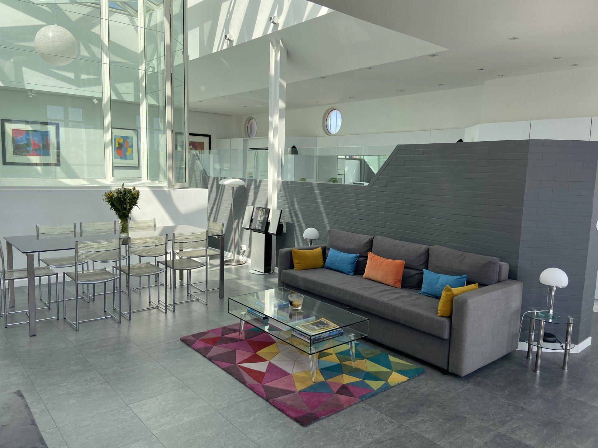 Appartement LOFT Périer 13008 Marseille