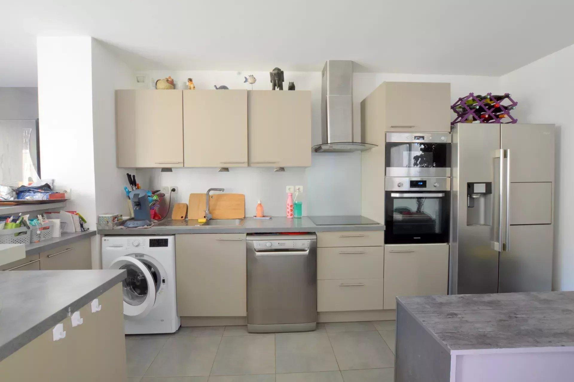 Appartement T4 résidence de standing 34070 Montpellier