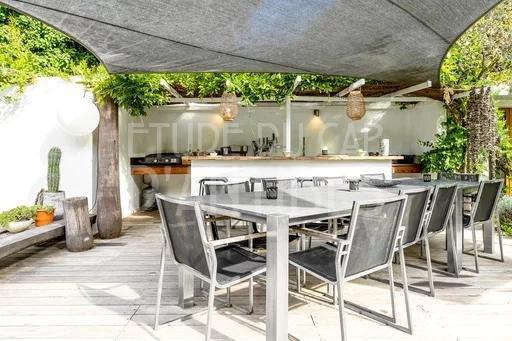Saint Tropez - Bouillabaisse - Villa à louer