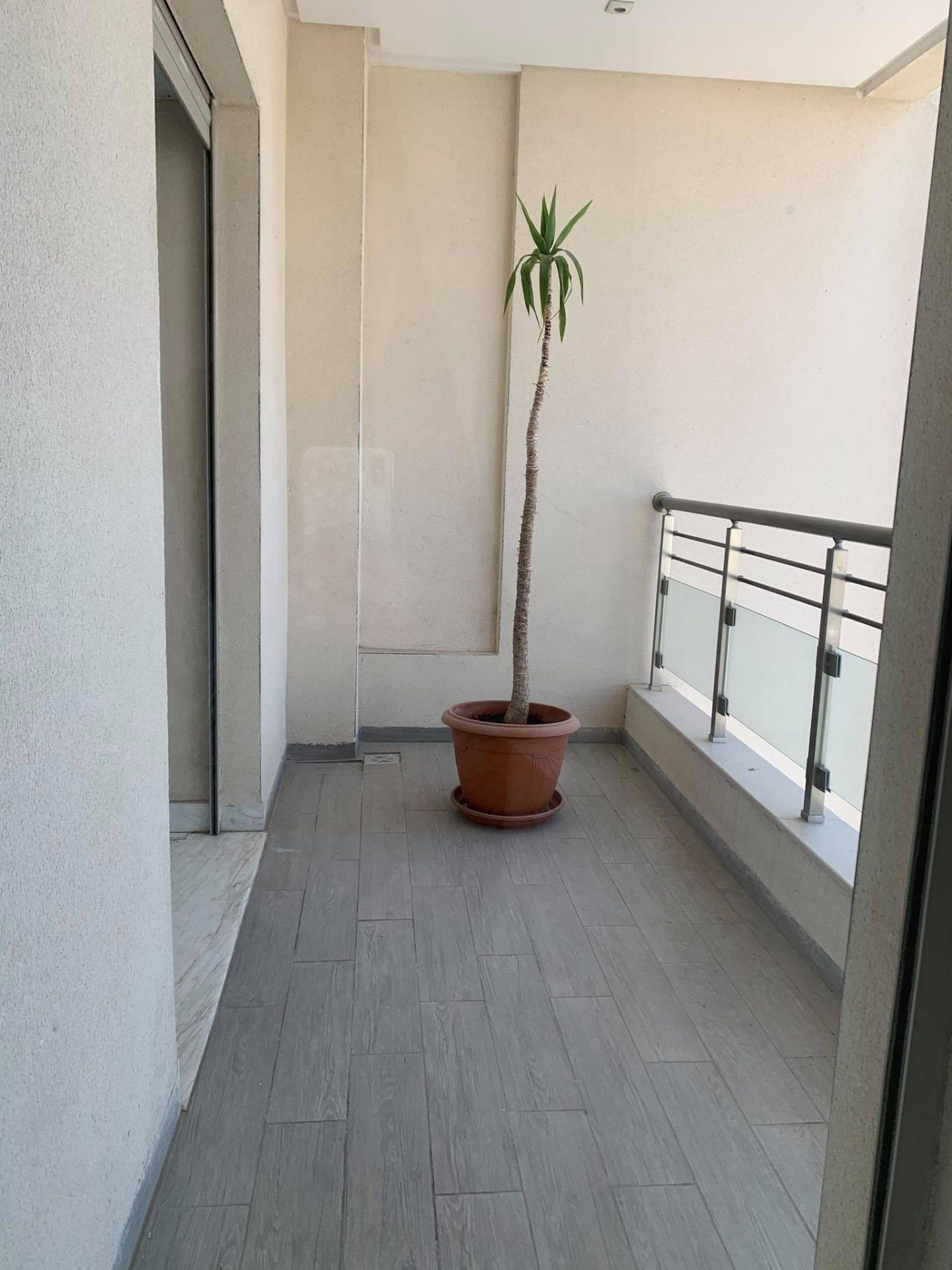 Location Appartement S+2 meublé de 150 m² au Lac 2