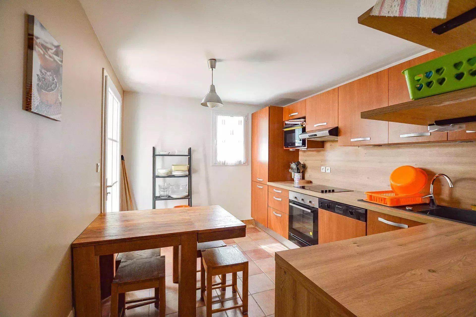Maison 5 pièces Castries 120 m²