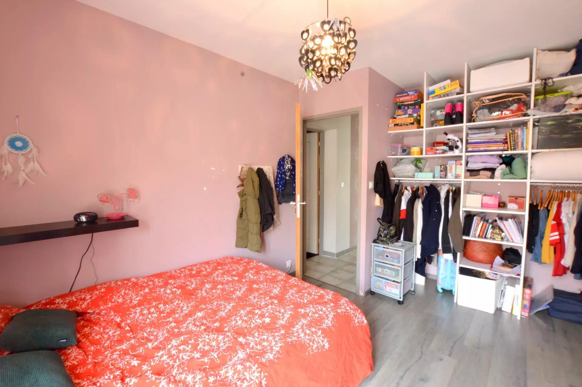 Maison 5 pièces plain pied de 124m² Villeneuve-lès-Maguelone