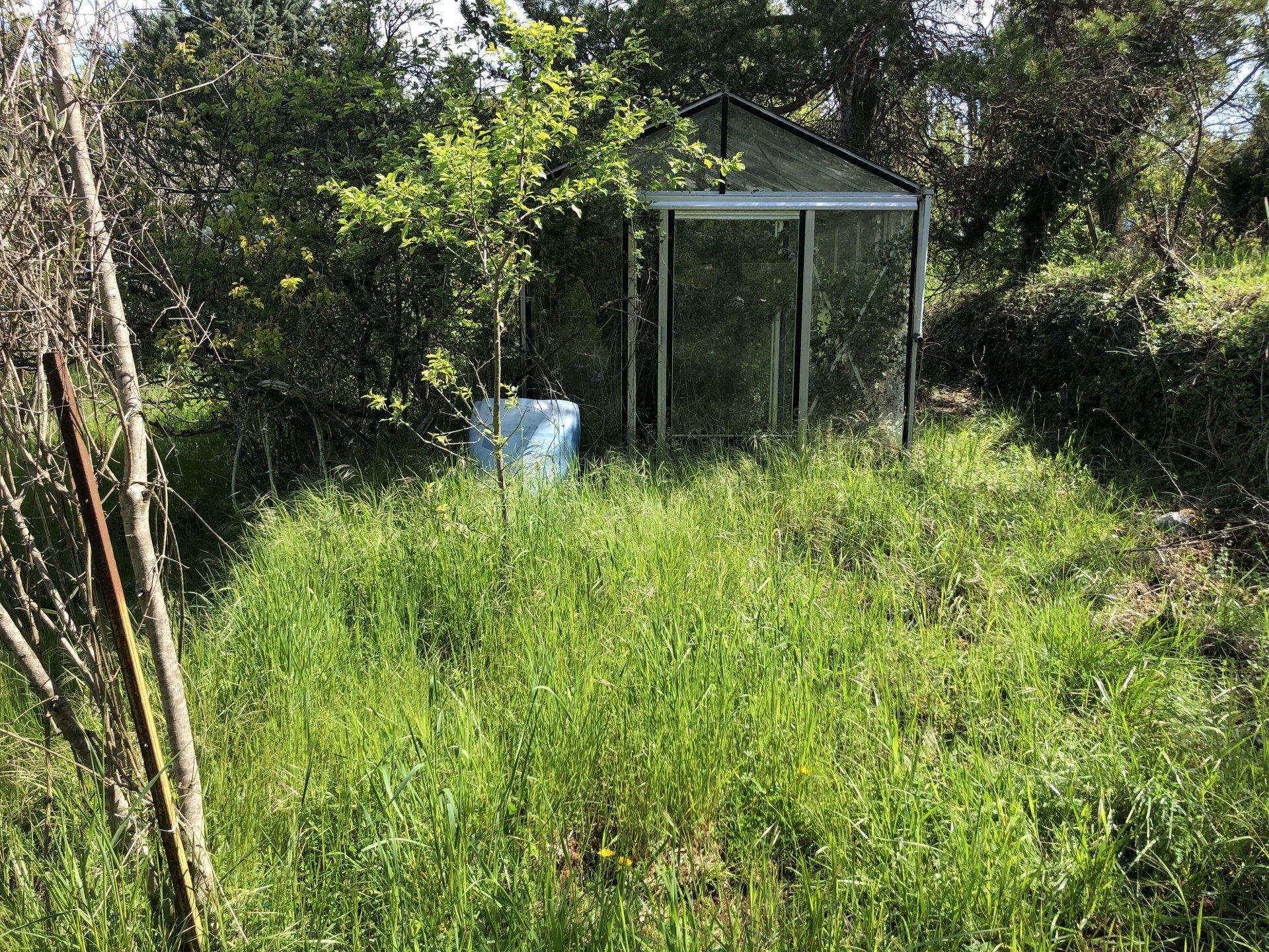 Sale Not constructible land - Sospel