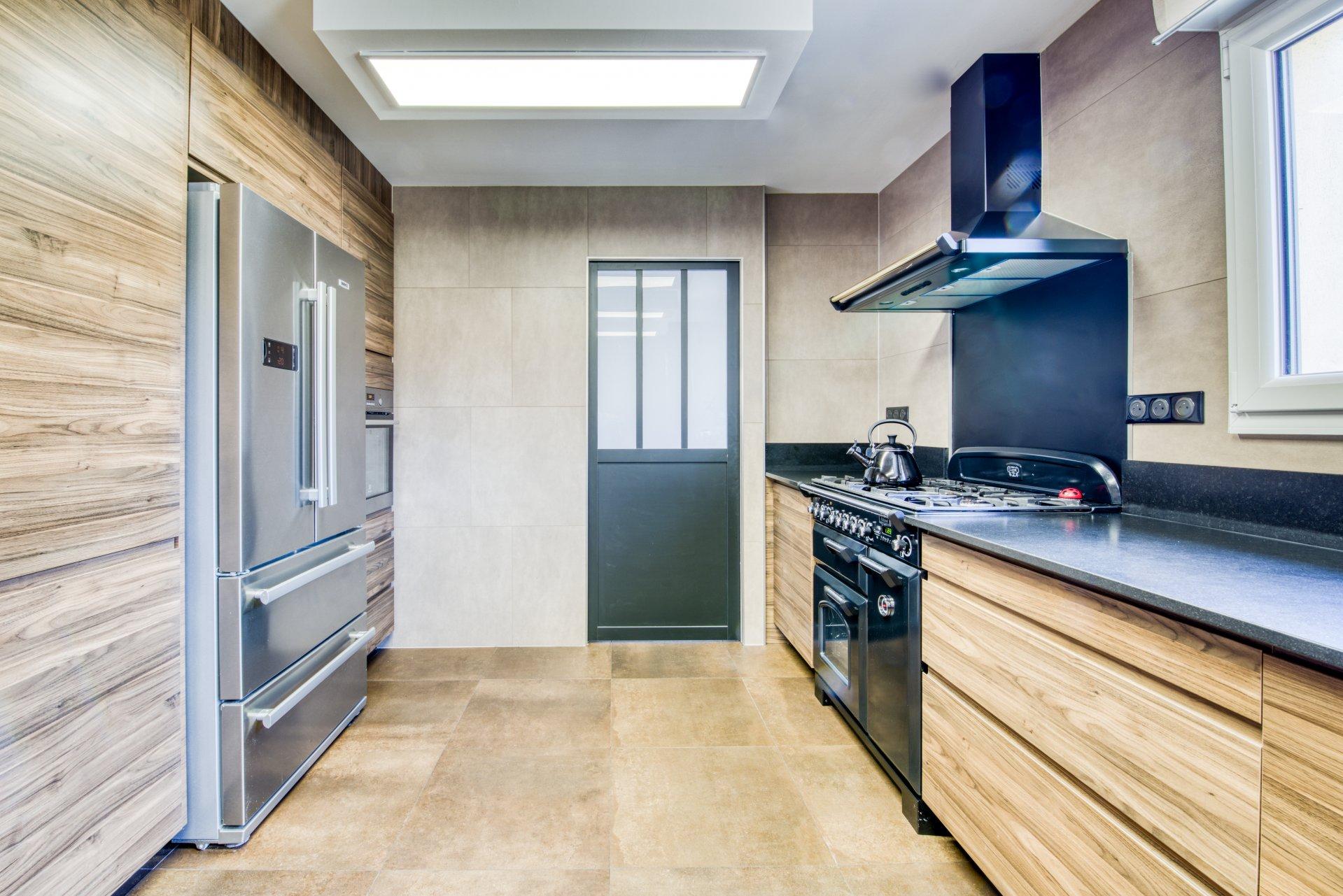 Verkauf Wohnung - Moulins-lès-Metz