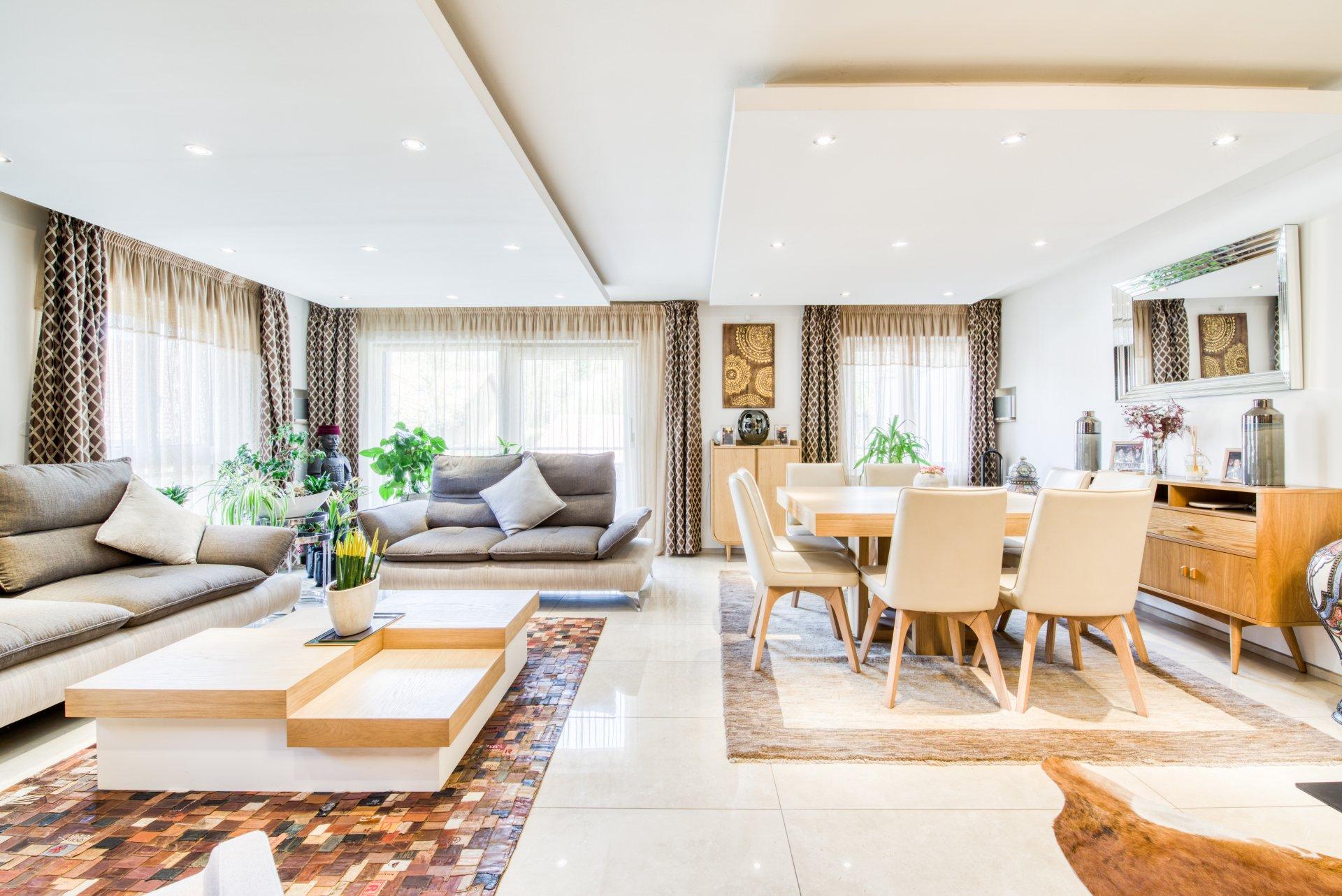 Sale Apartment - Moulins-lès-Metz