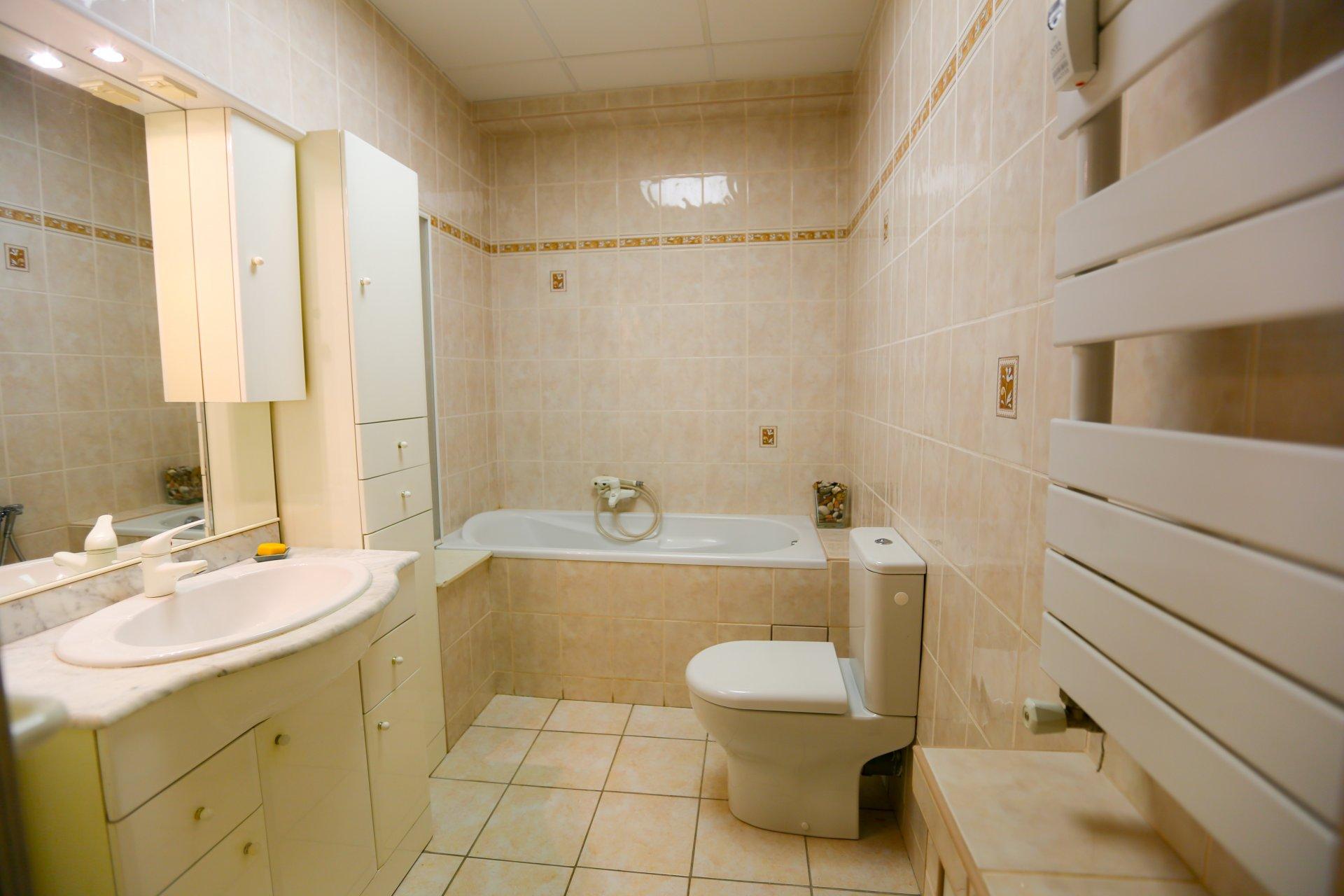 4/5 pièces 110 m²