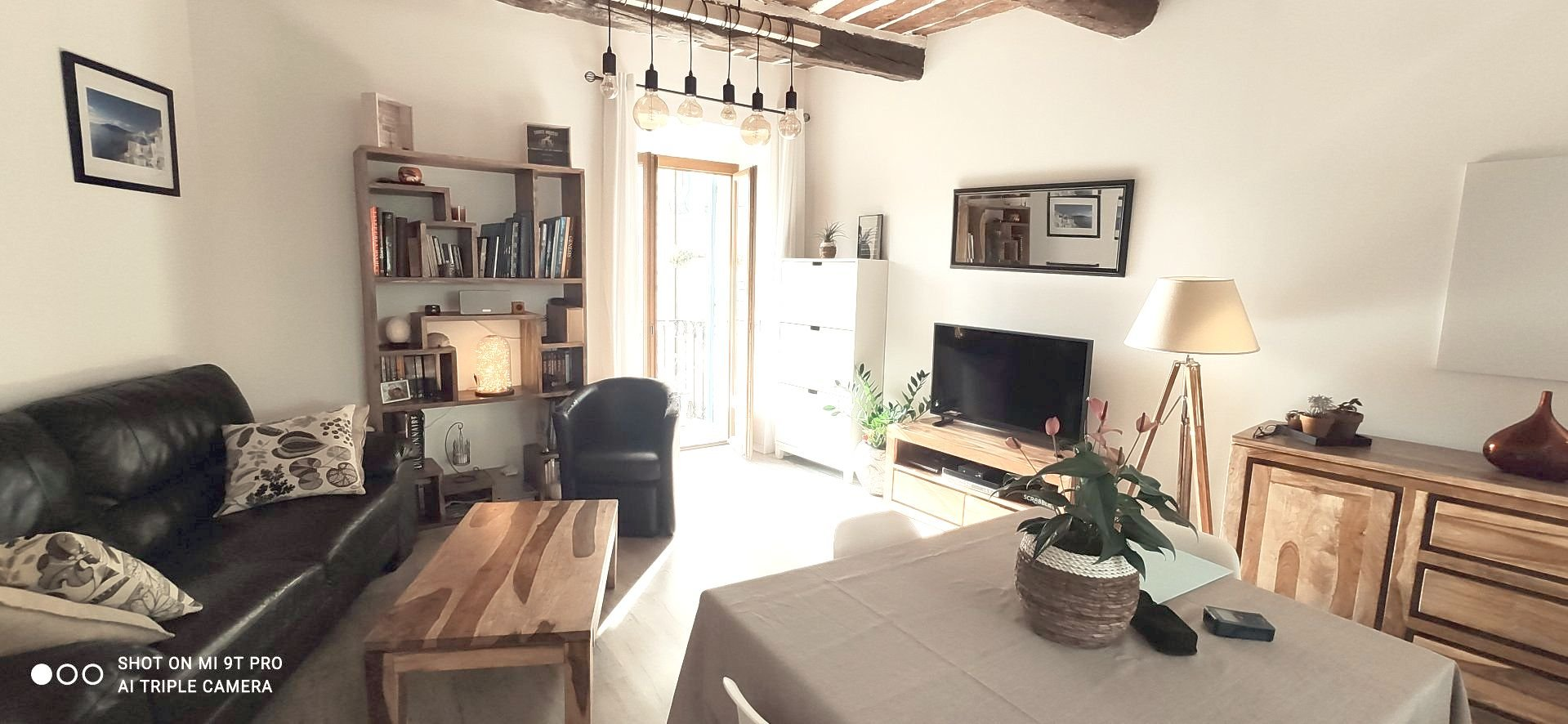 EXCLUSIVITE - Maison de village - Villeneuve-Loubet