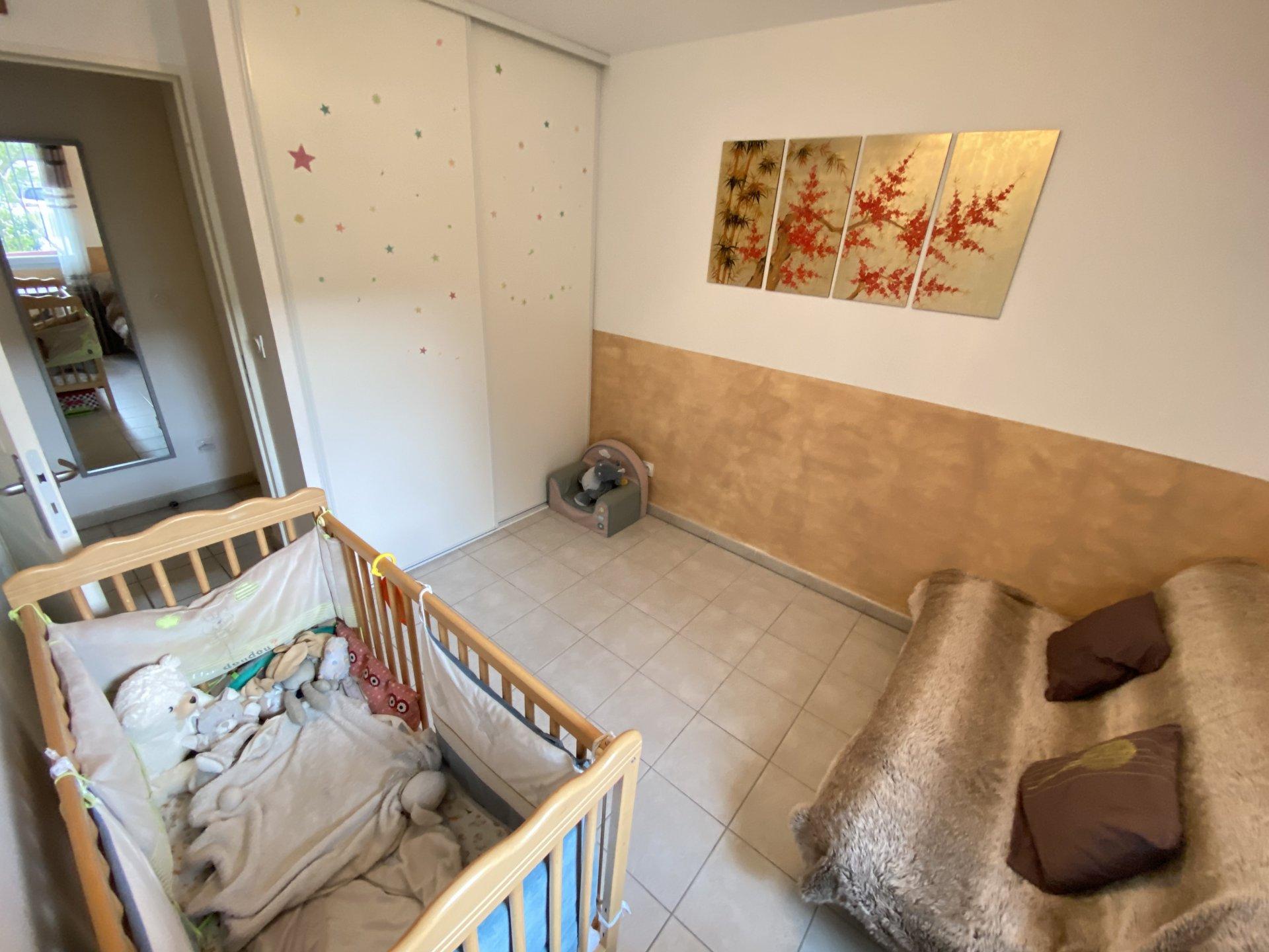 Alquiler Piso - Meyreuil
