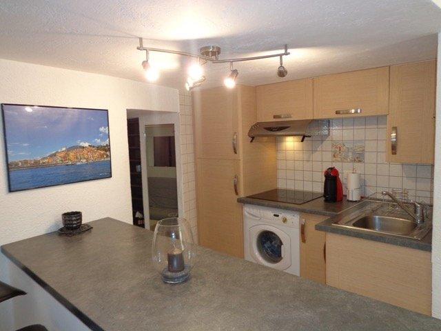 Vieille Ville - Pittoresque T1 avec mezzanine de 26m² LC