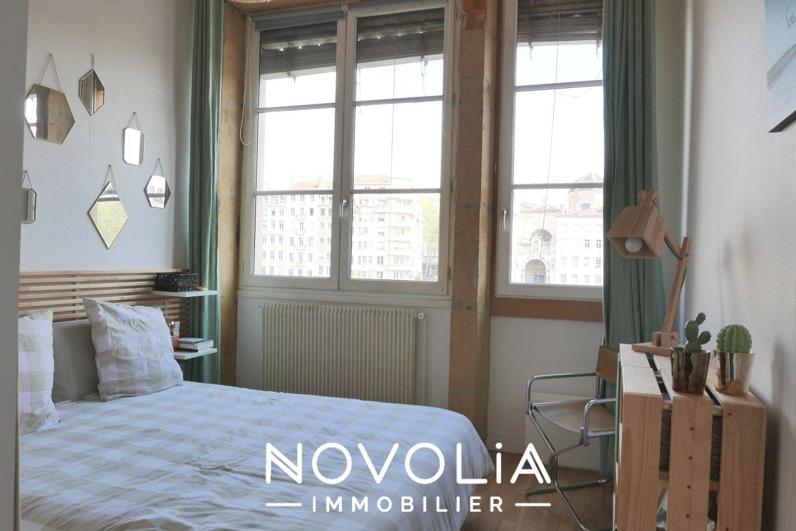 Achat Appartement, Surface de 67.38 m², 3 pièces, Lyon 5ème (69005)