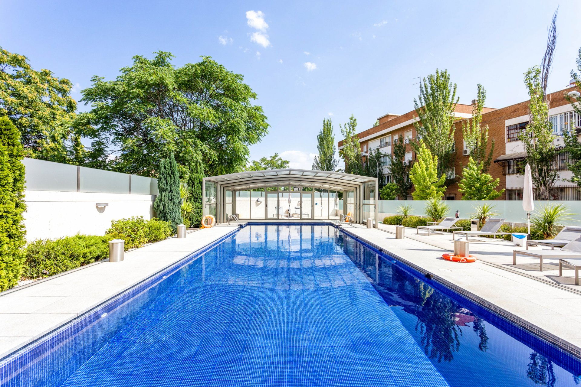 Sale Apartment Madrid Nueva España