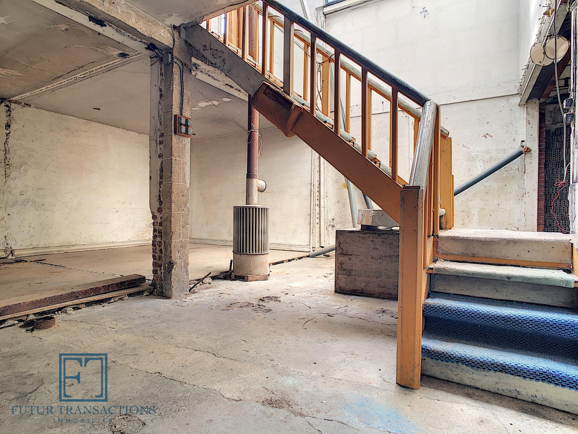 Loft Issy-les-Moulineaux limitrophe Paris