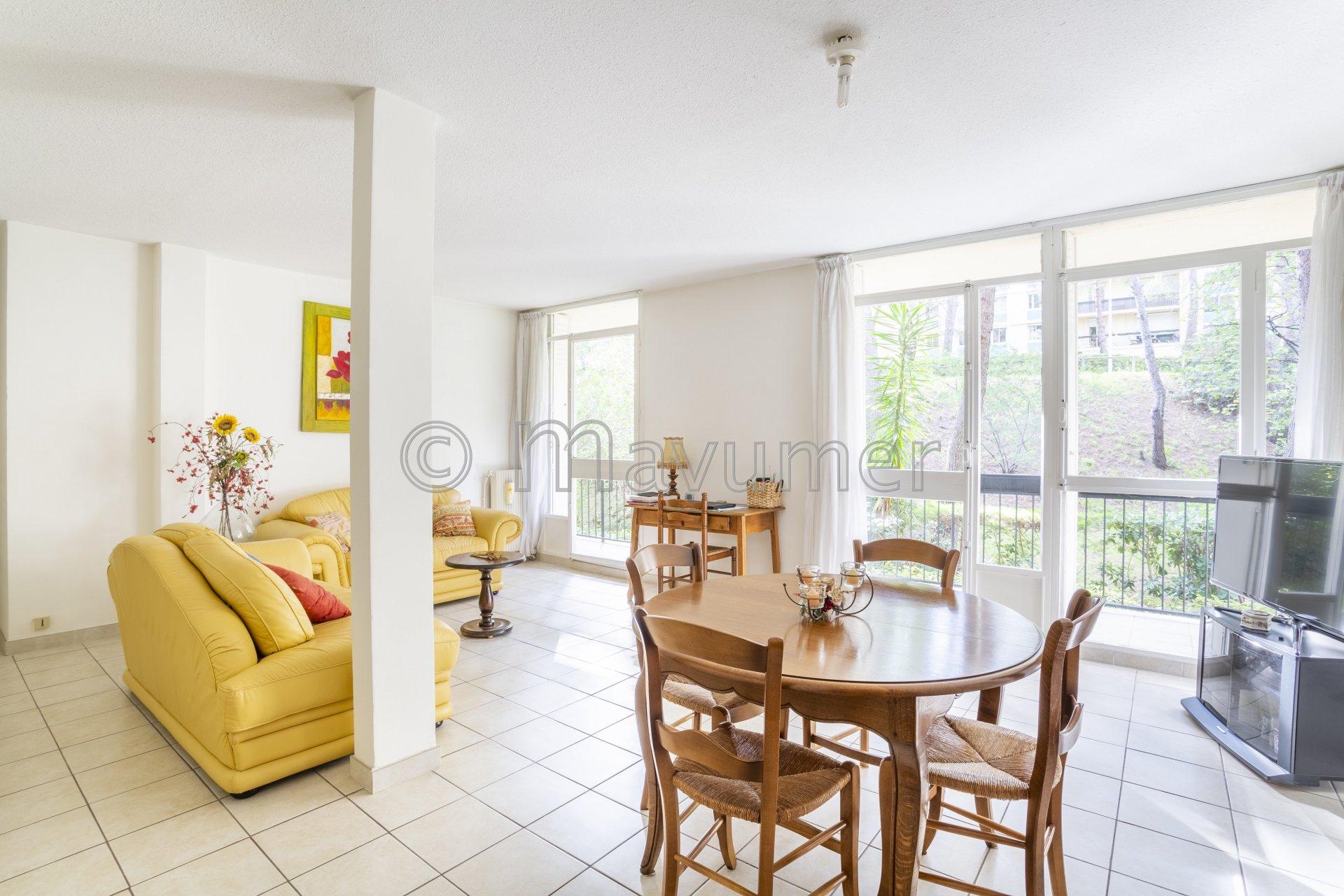 Sale Apartment - Marseille 8ème La Pointe Rouge