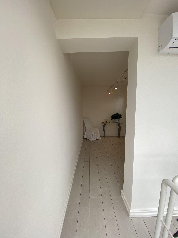 MILANO- VIA ALCIATI n. 15: Prestigioso attico con terrazzo e serra bioclimatica.