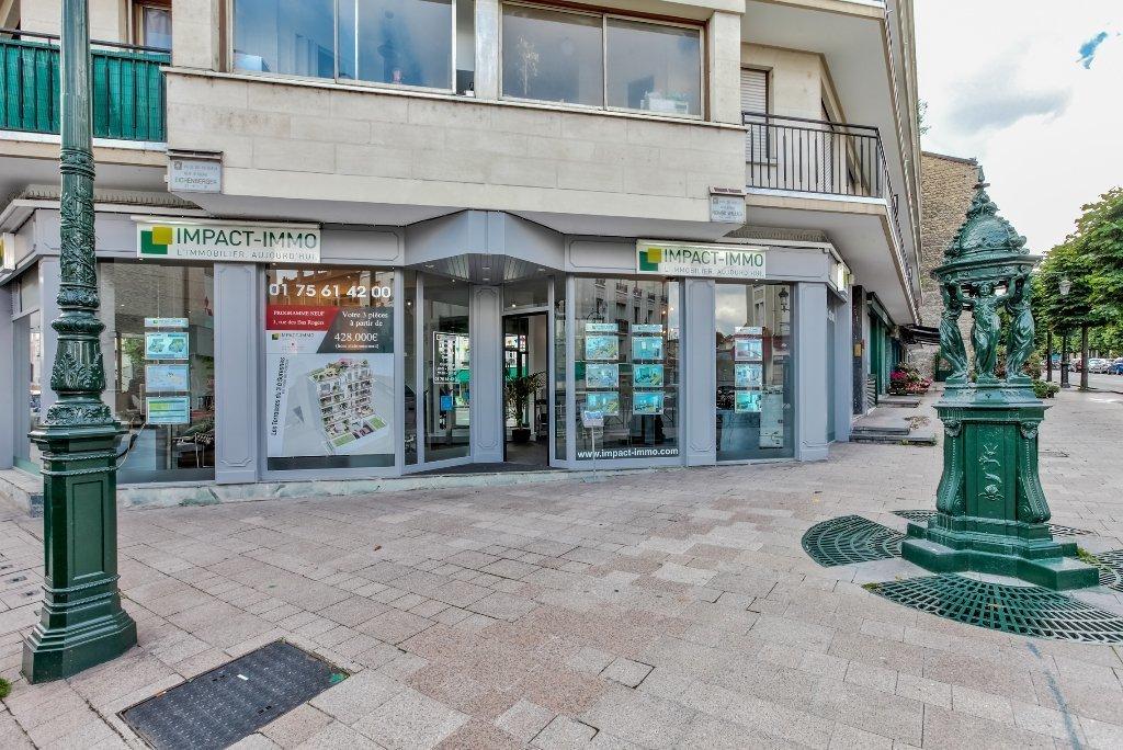 Vente Box - Puteaux Centre Ville-Vieux Puteaux