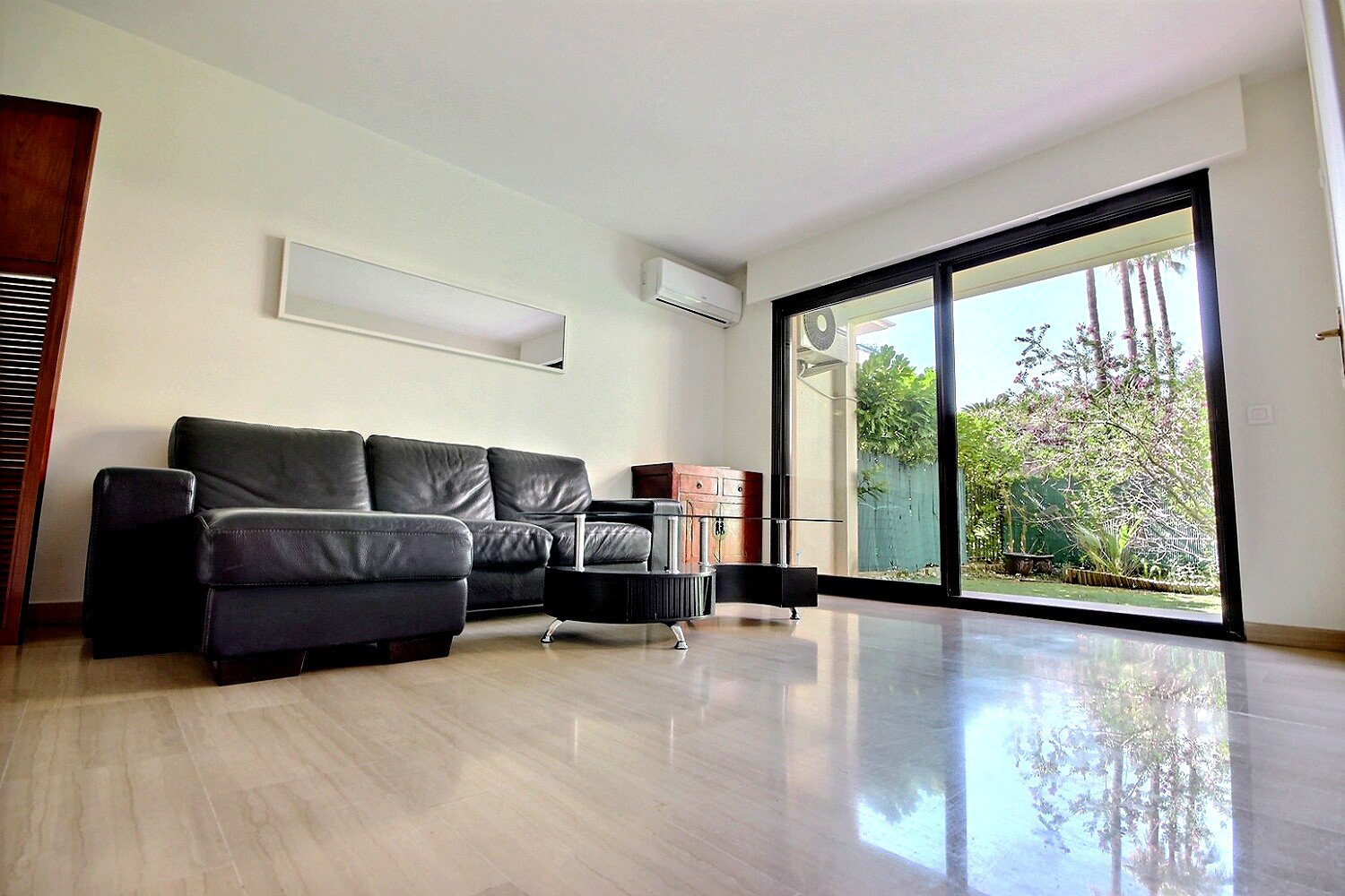 Apartment for sale - Cannes - Parc Aiguebel - swimming pool - tennis