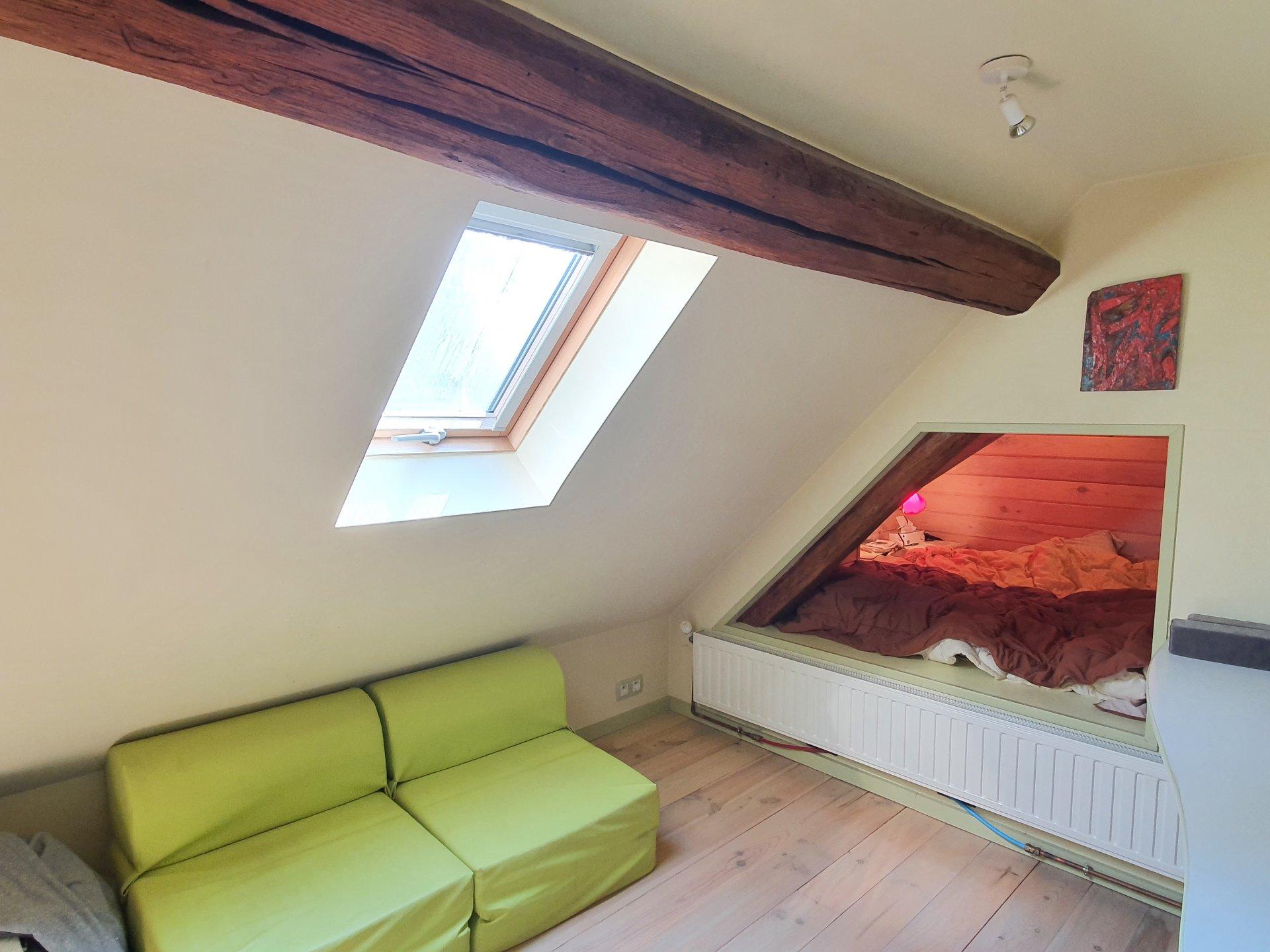 Montigny sur Loing : Maison 6 pièces 192 m2