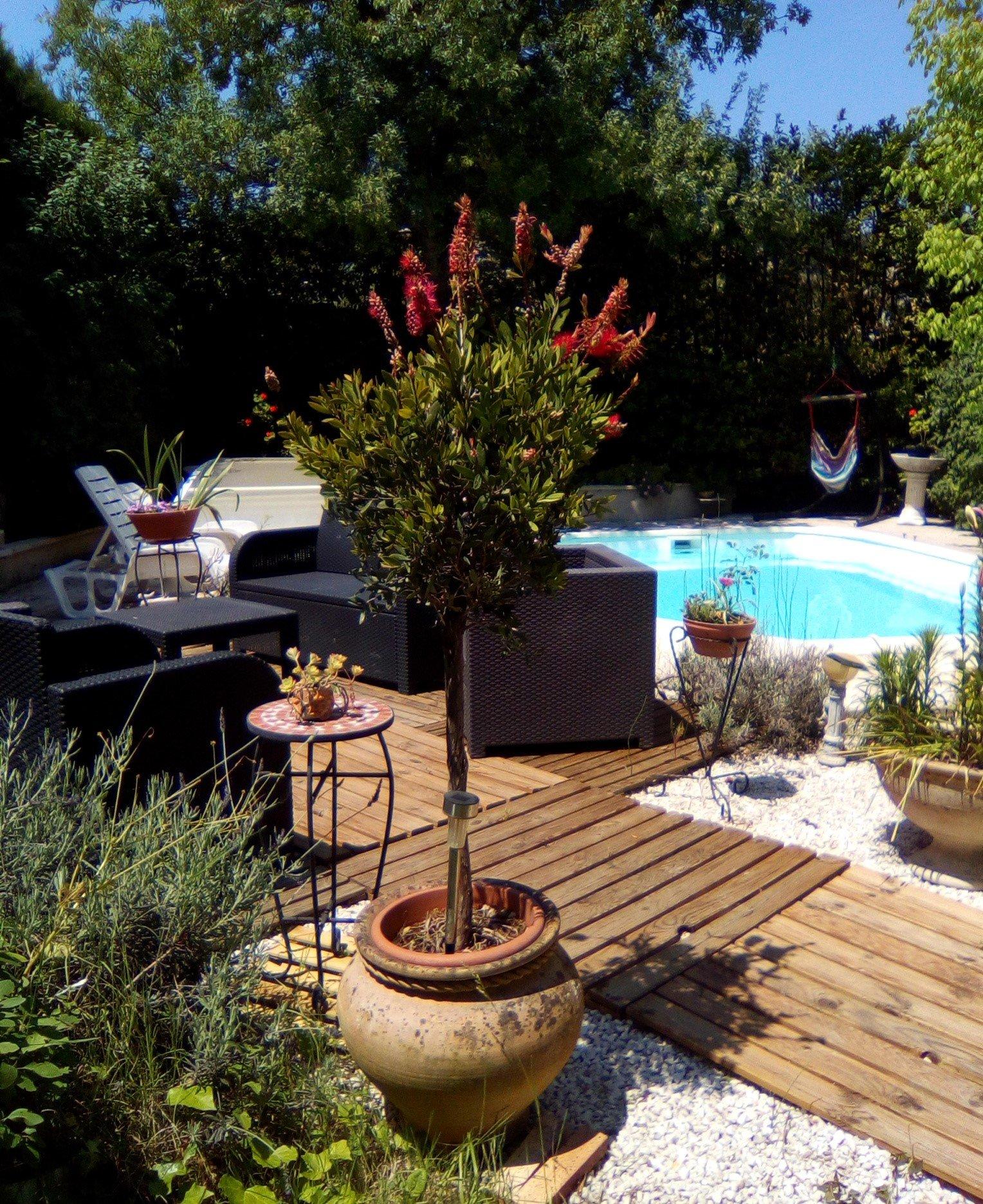 Spacieuse Maison 9 Pièces 285m2  - 4 appartements Verdure 06800 CAGNES SUR MER
