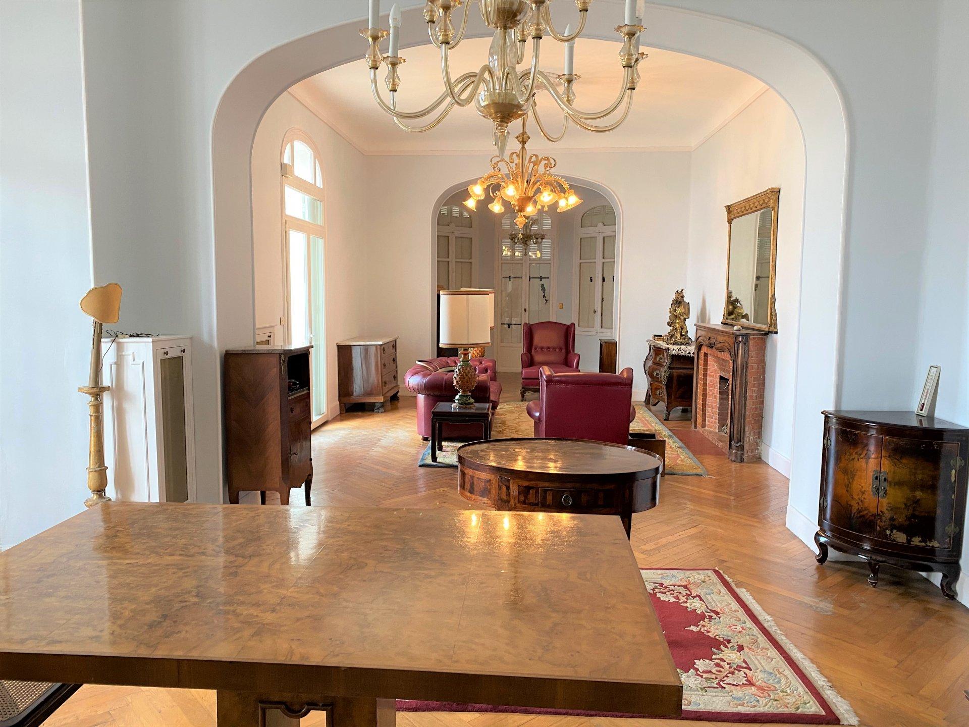 Sale Mansion - Beaulieu-sur-Mer