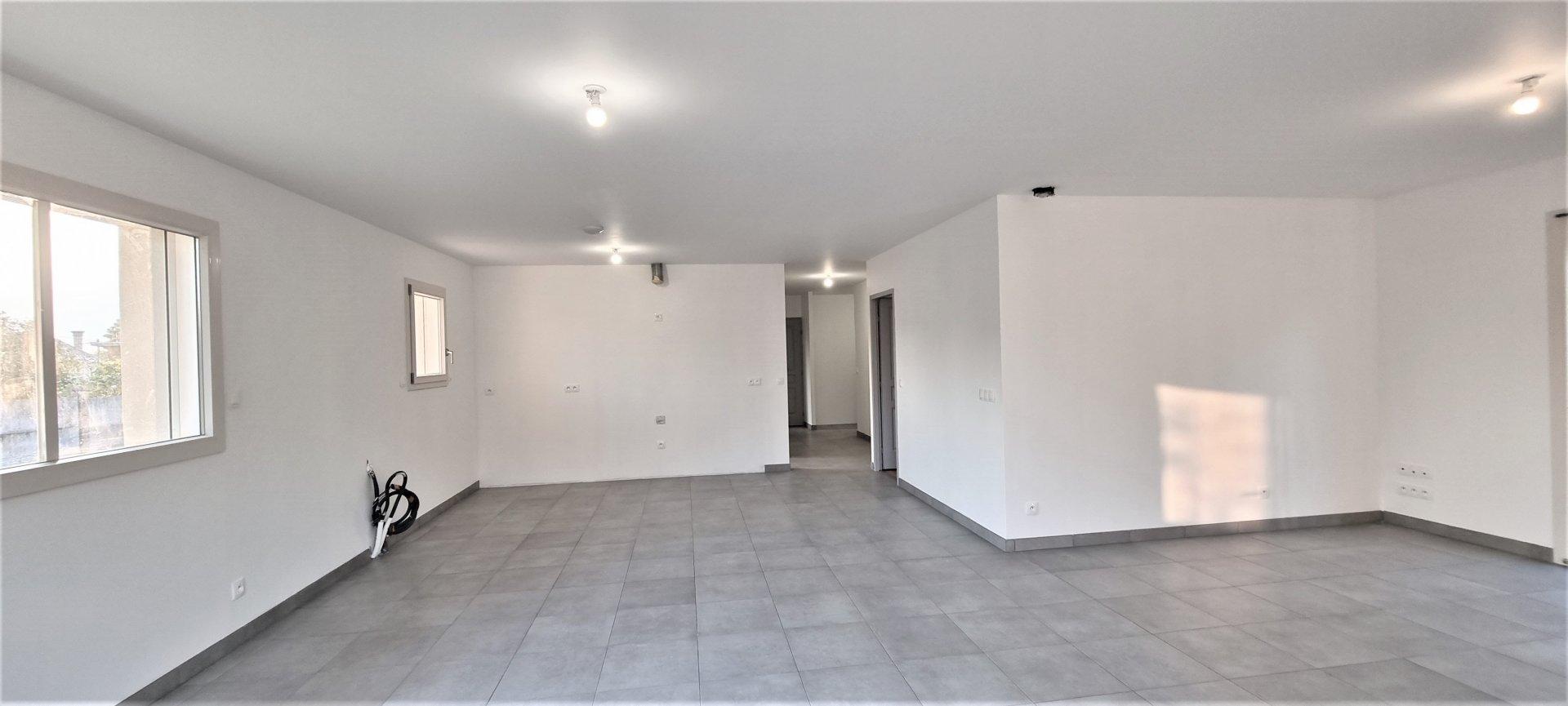 Au prix d'un loyer: Maison neuve 5 pièces,  BADONVILLER