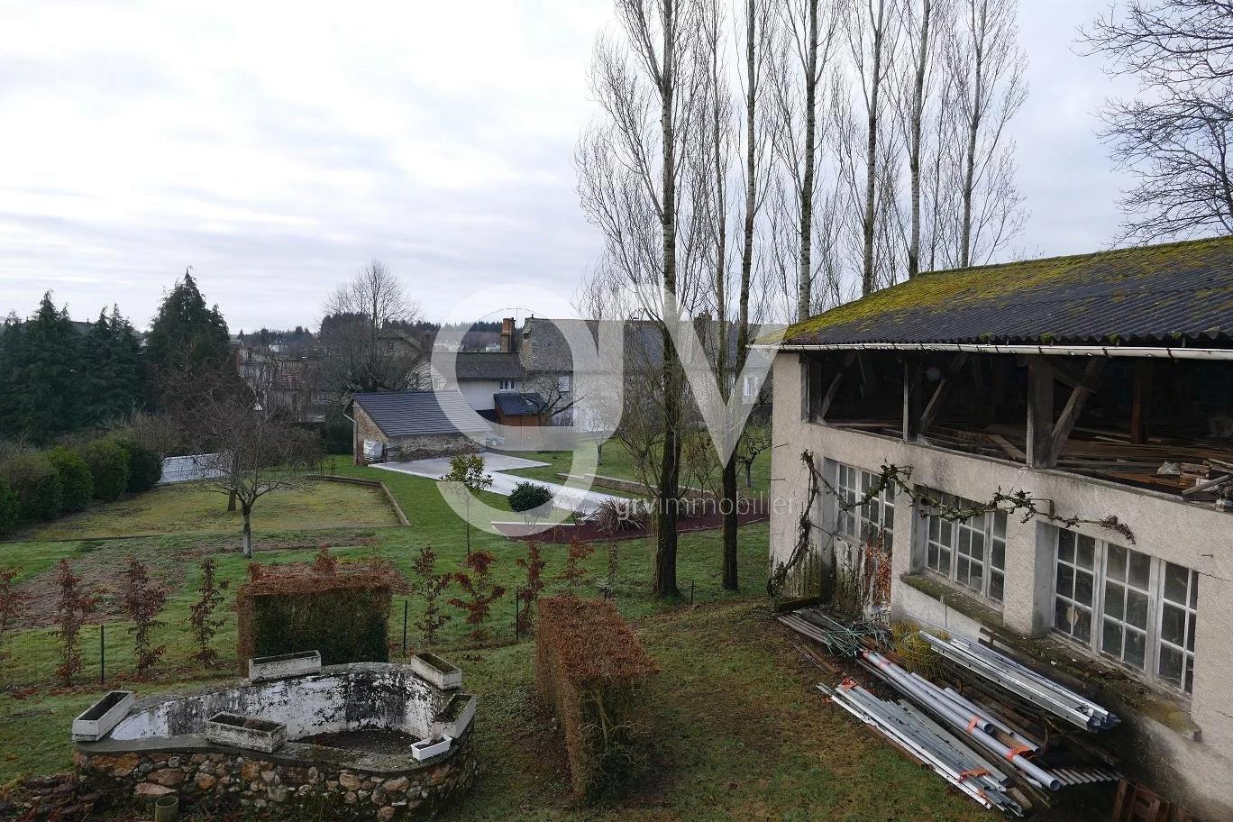 Sale House - Calvinet