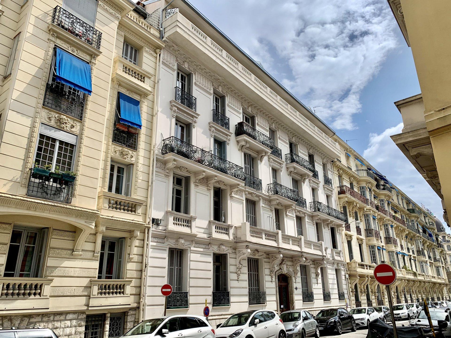 Quartier Victor Hugo