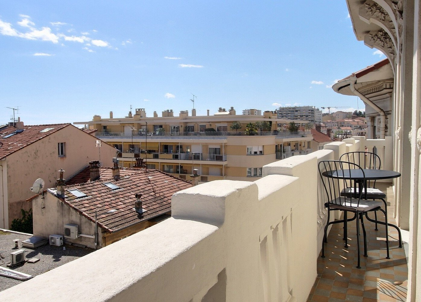 Sale Apartment - Cannes Saint-Nicolas