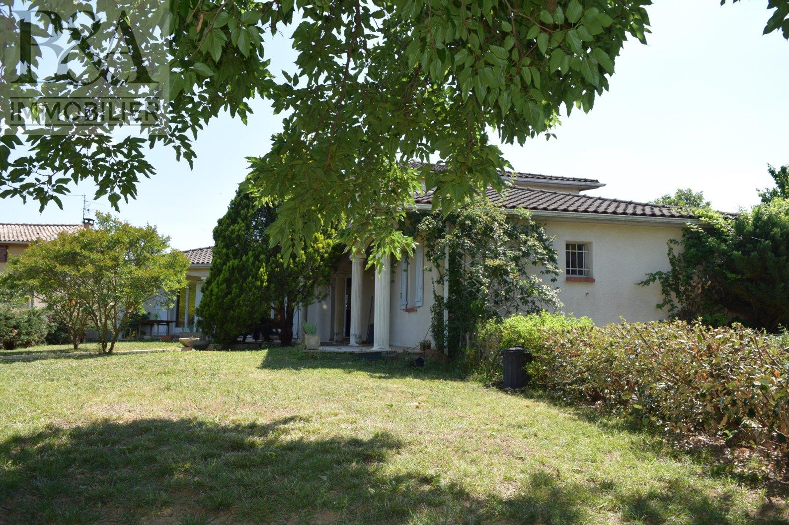 Vente Villa Colomiers