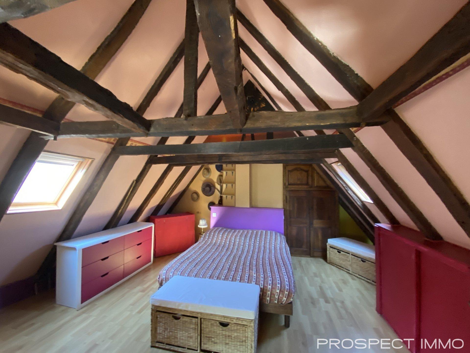 Sale House - Saint-Cyprien-sur-Dourdou