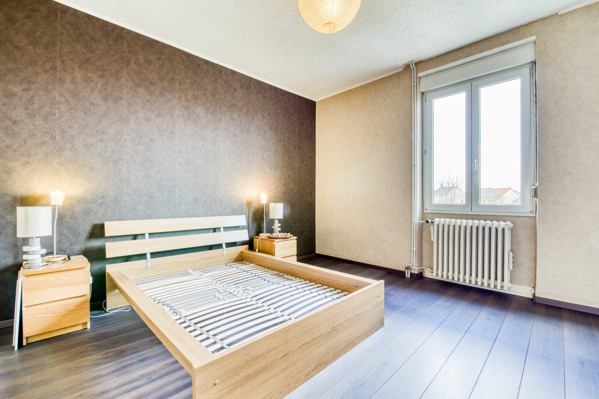 Verkauf Landhaus - Boulange