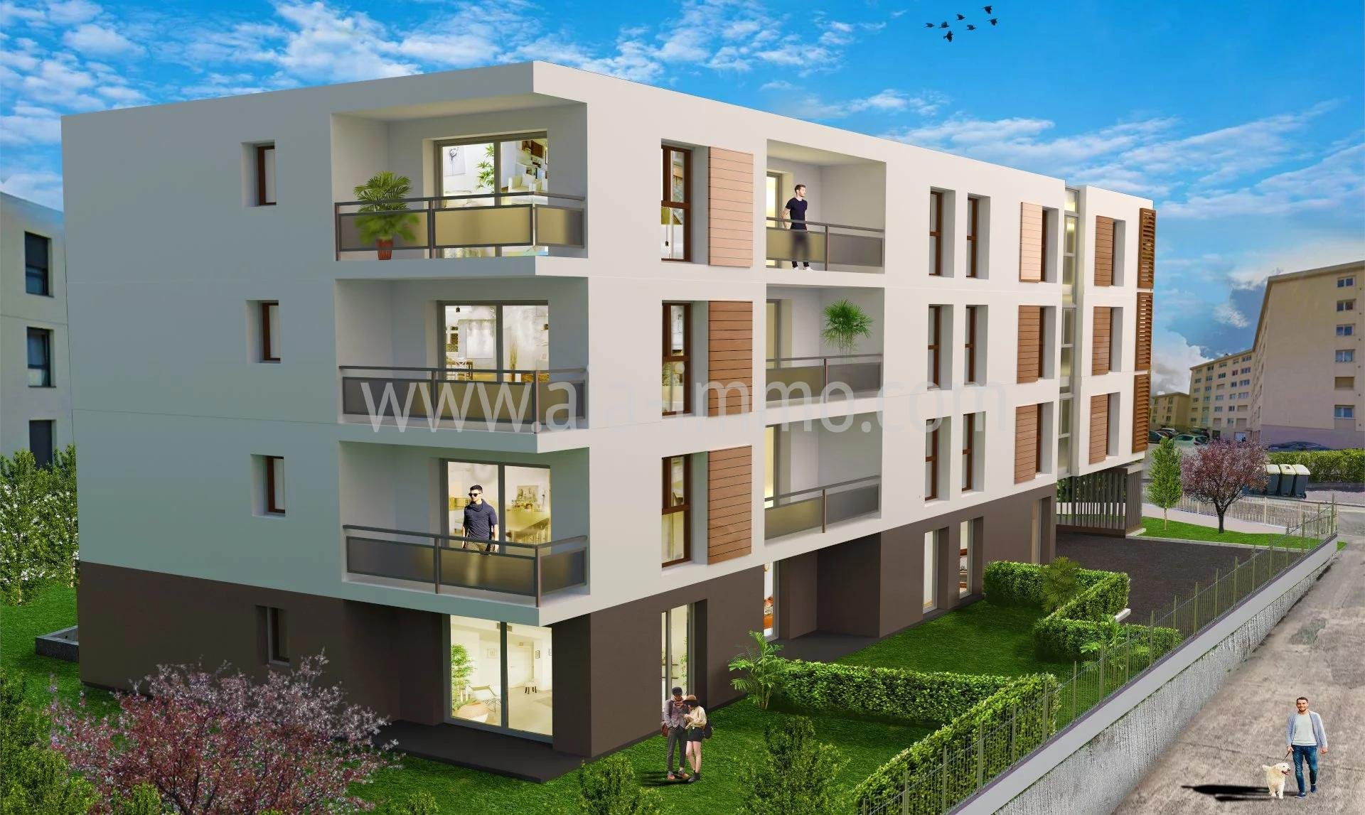 Sale Apartment - Annemasse