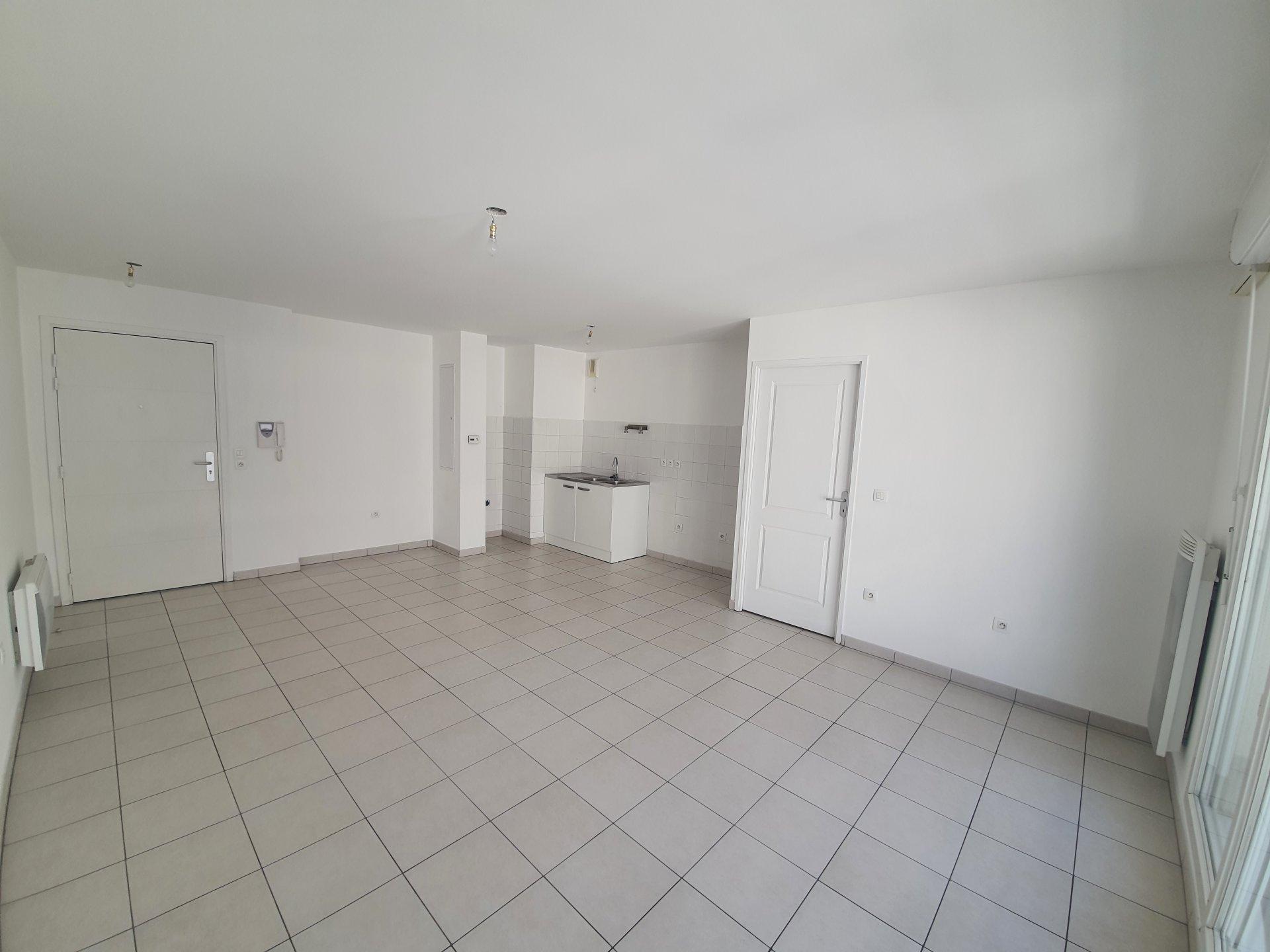 T2  de 46 m2 + Terrasse et Parking