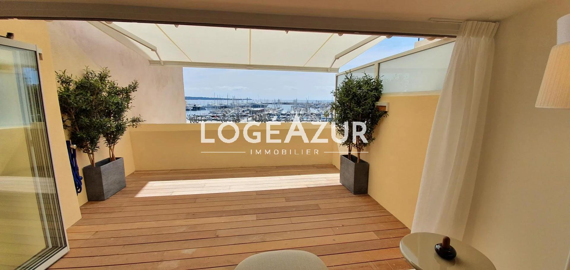 Sale Apartment Cannes Port