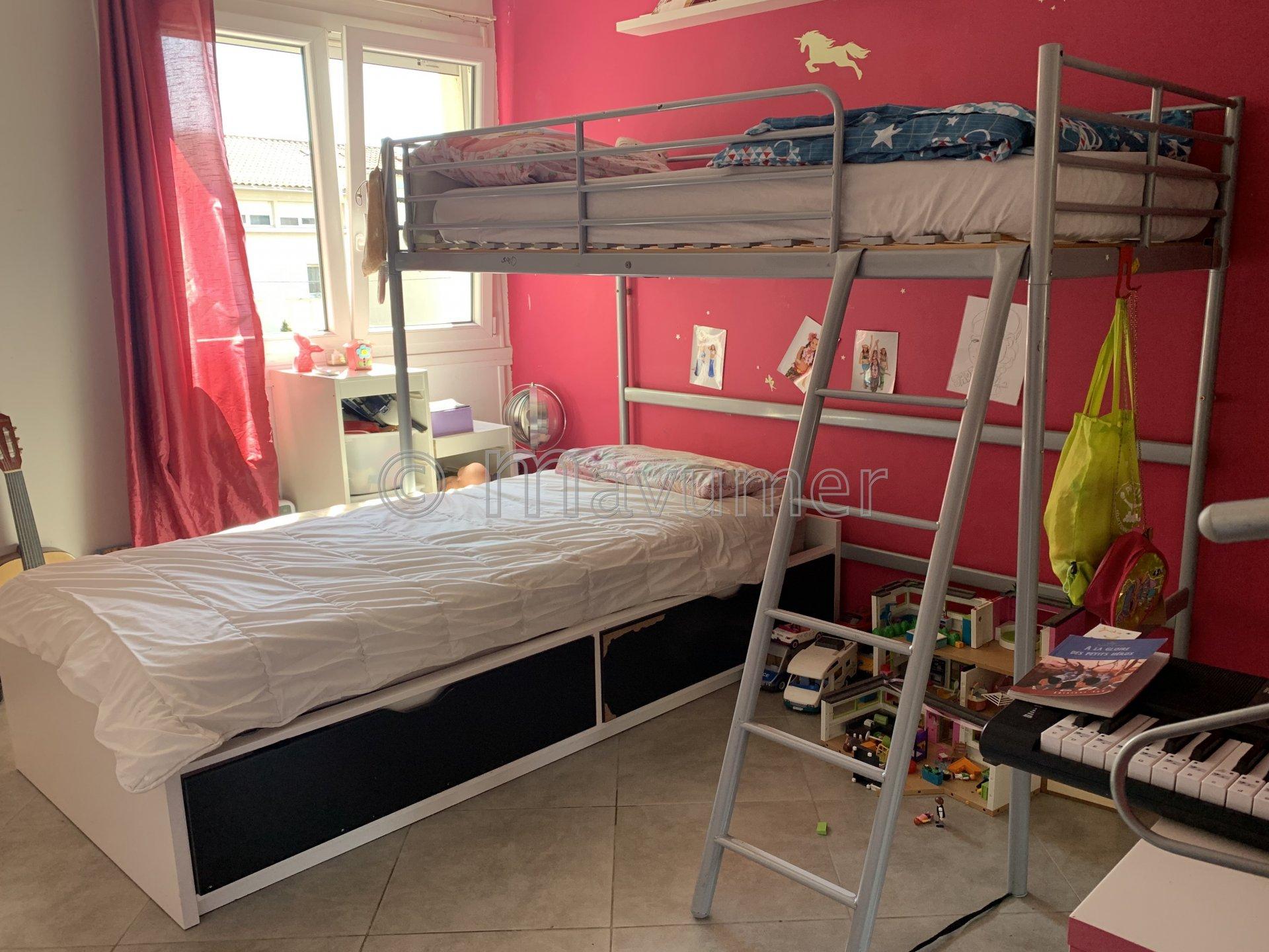 Sale Apartment - Marseille 16ème L'Estaque
