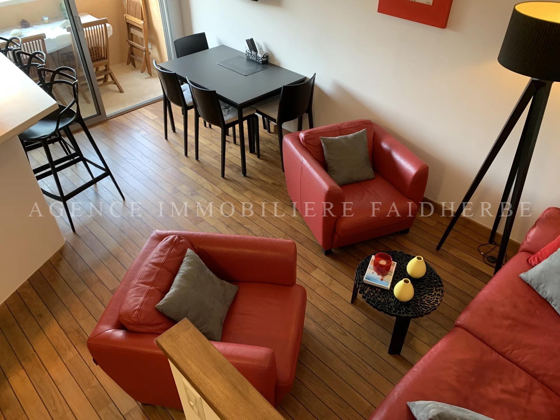Seasonal rental Apartment - Saint-Tropez