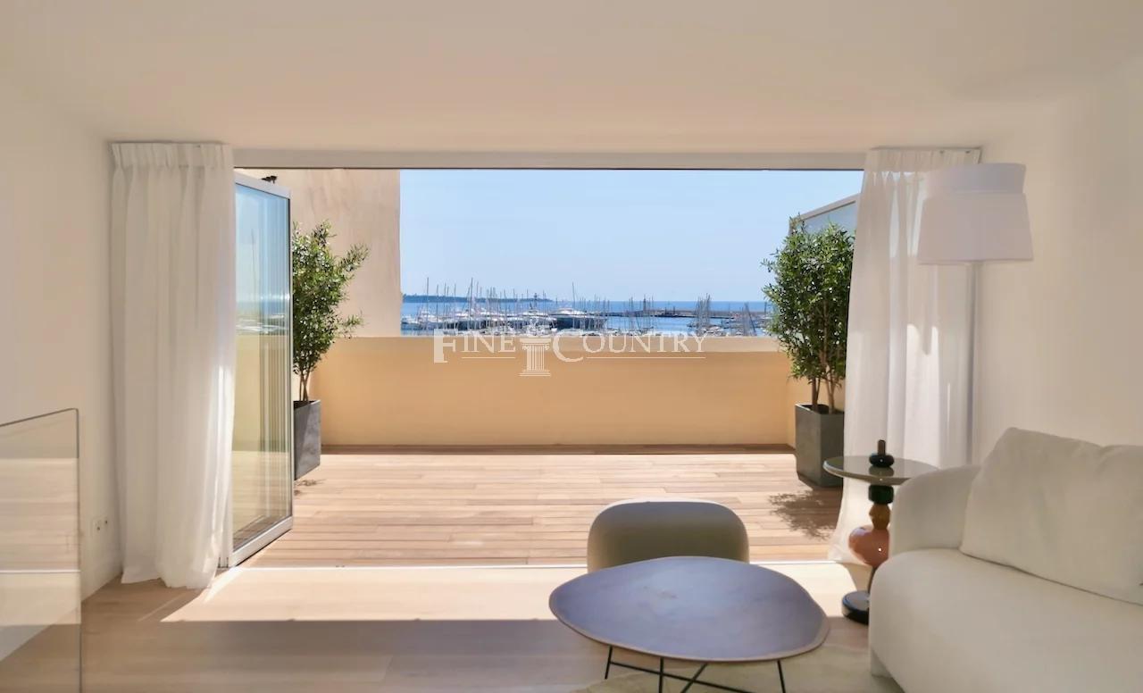 Verkauf Wohnung - Cannes Port