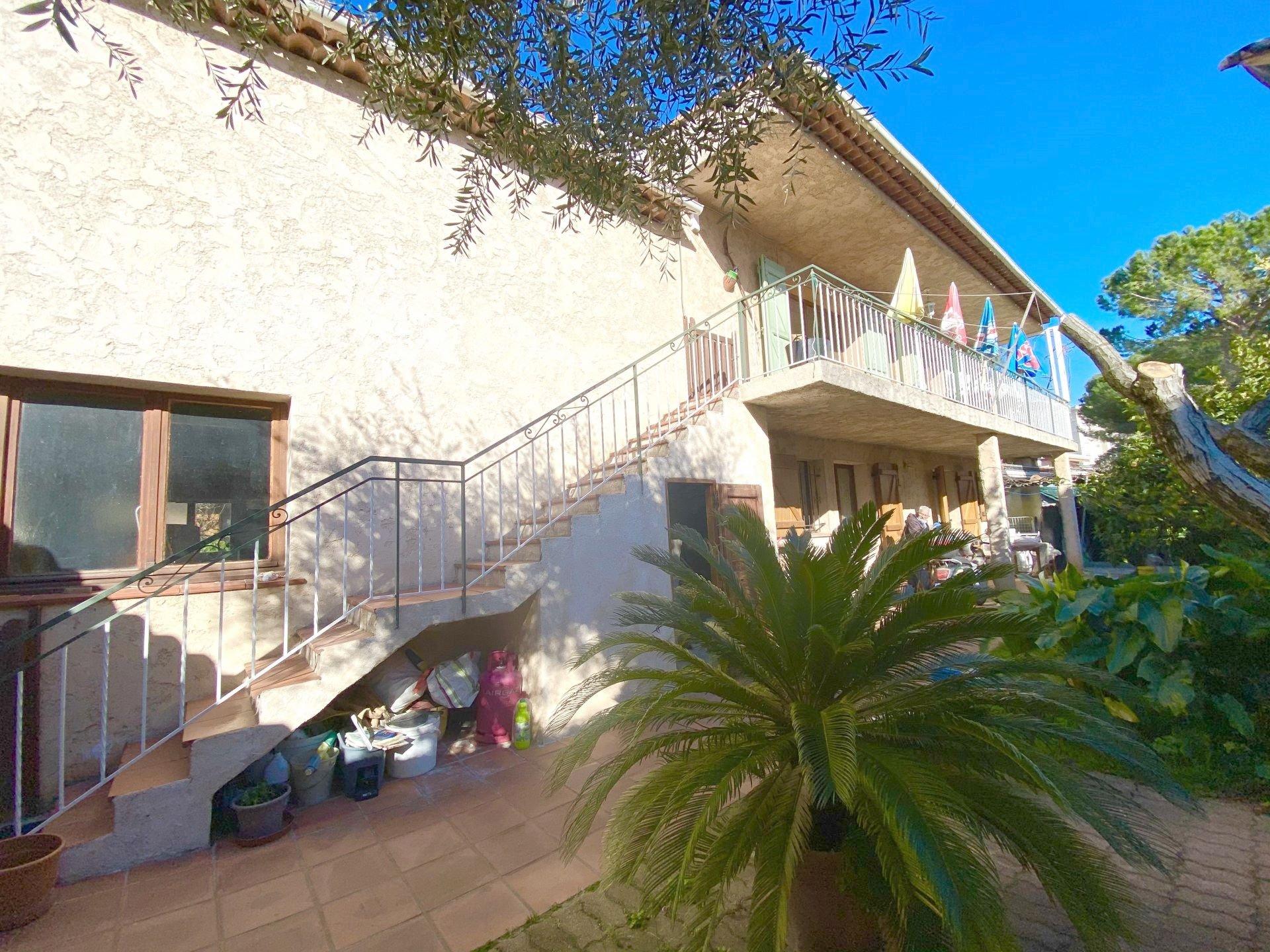 LE CANNET 15mn beaches, family house