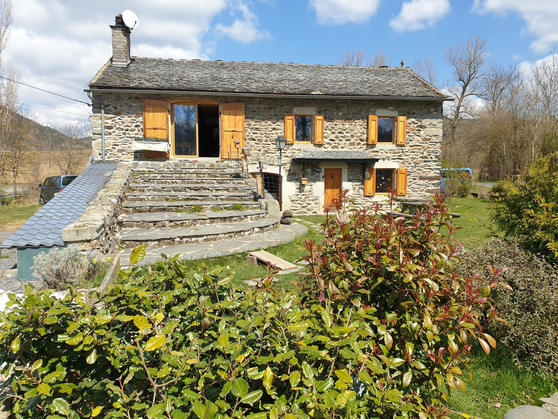 Sale House - Saint-Hostien